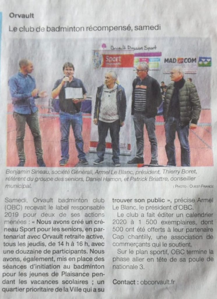 article_obc_ouest_france_26_decembre_2019