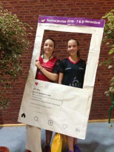 Résultats Tournoi Jeunes 2019