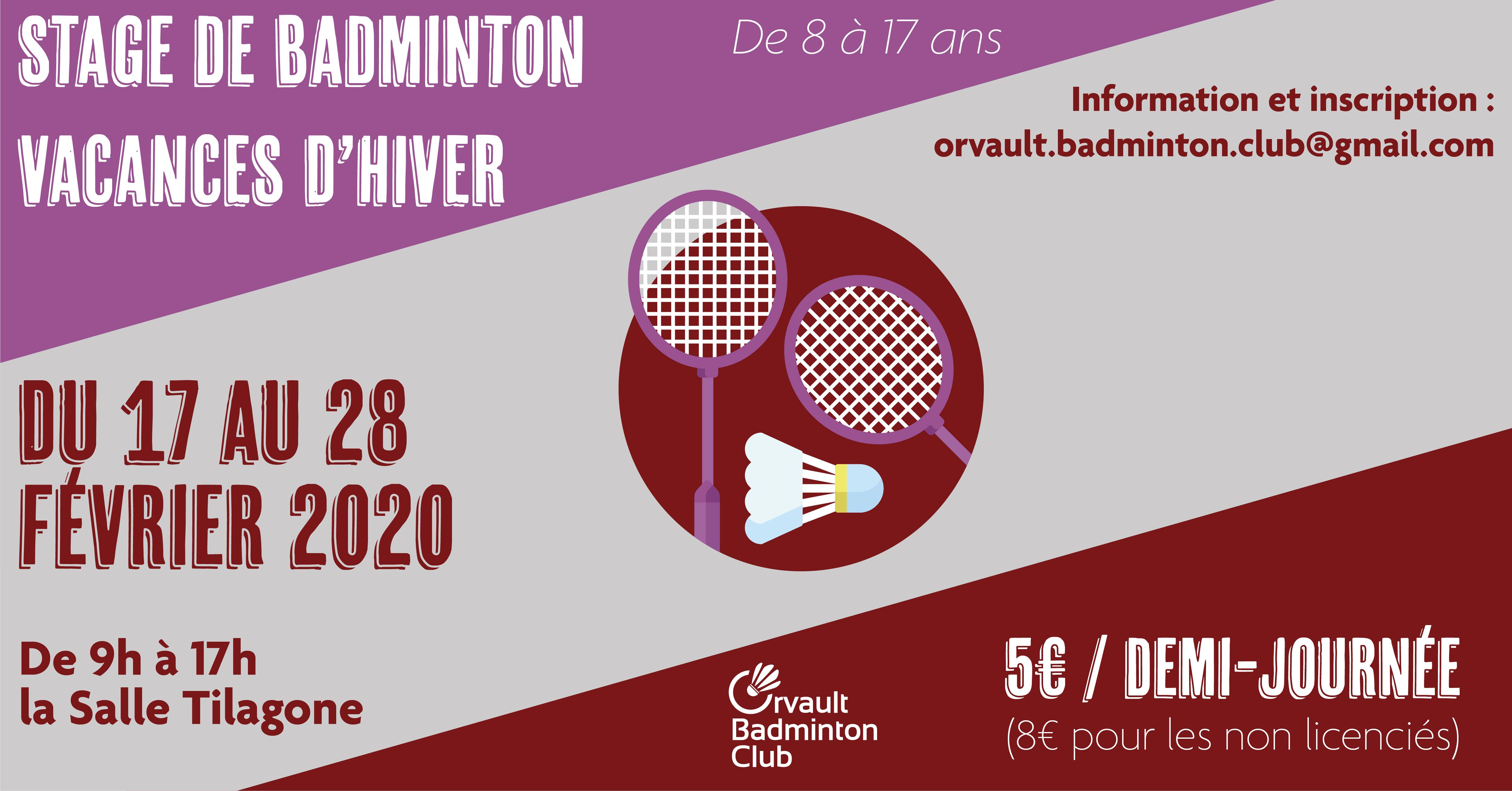 Stage Jeune d'Hiver de l'OBC