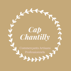 logo cap chantilly