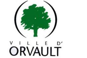 Logo Ville d'Orvault