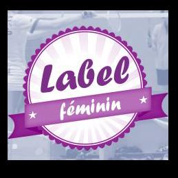 Label Féminin Ligue PdL