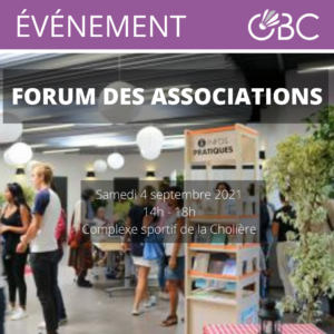 Read more about the article Forum des associations et indisponibilité des gymnases